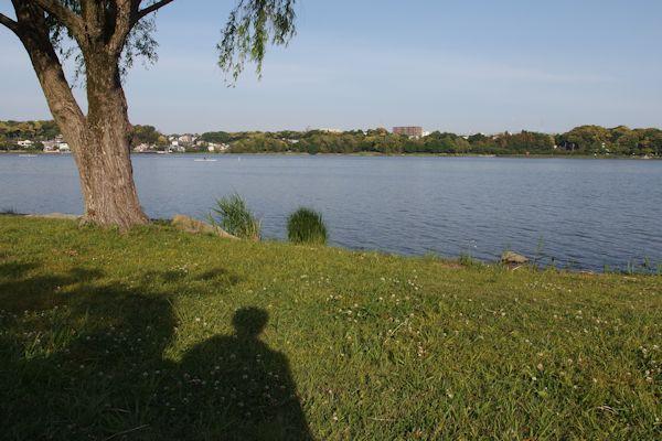 湖畔もいいし.JPG