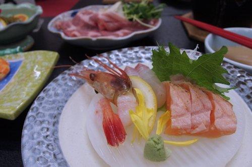 魚も肉も.JPG